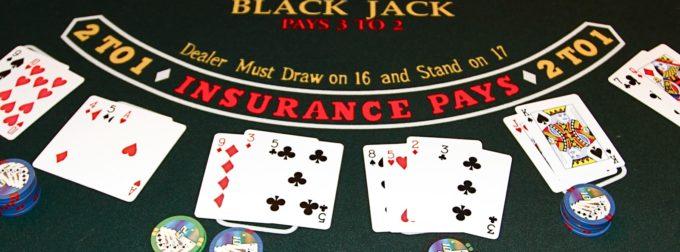 Blackjack : les meilleurs graphismes selon les éditeurs