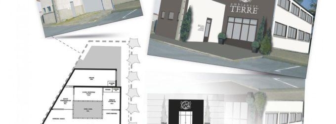 Bts design d espace : urbanisme du futur