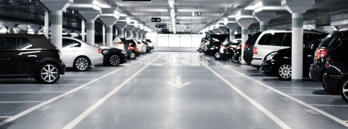 Location parking Strasbourg: stationner facilement