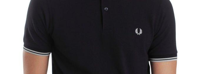 Fred Perry, la marque de vêtements super branchée et tendance