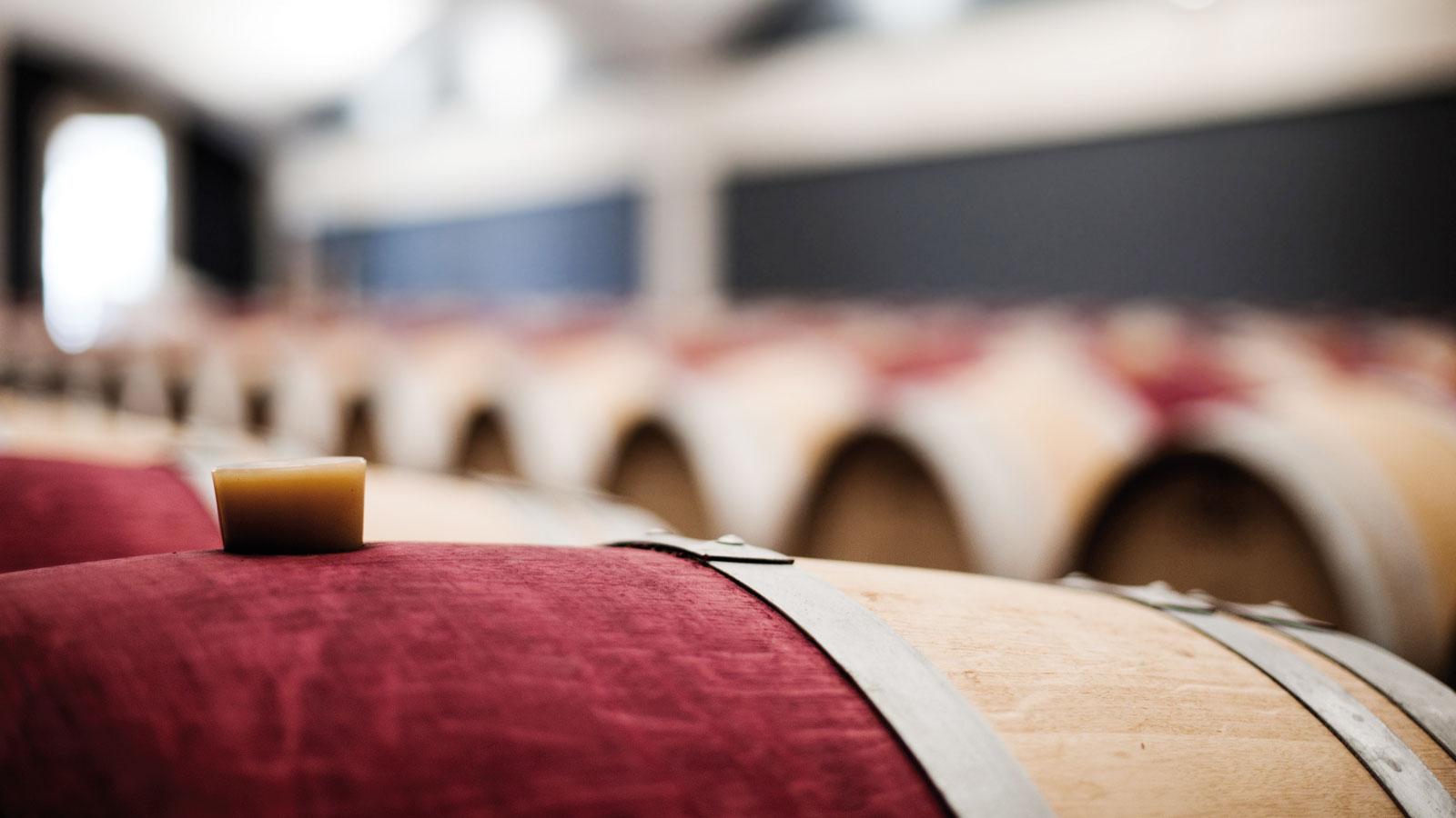 Testez le vin de Bordeaux super second