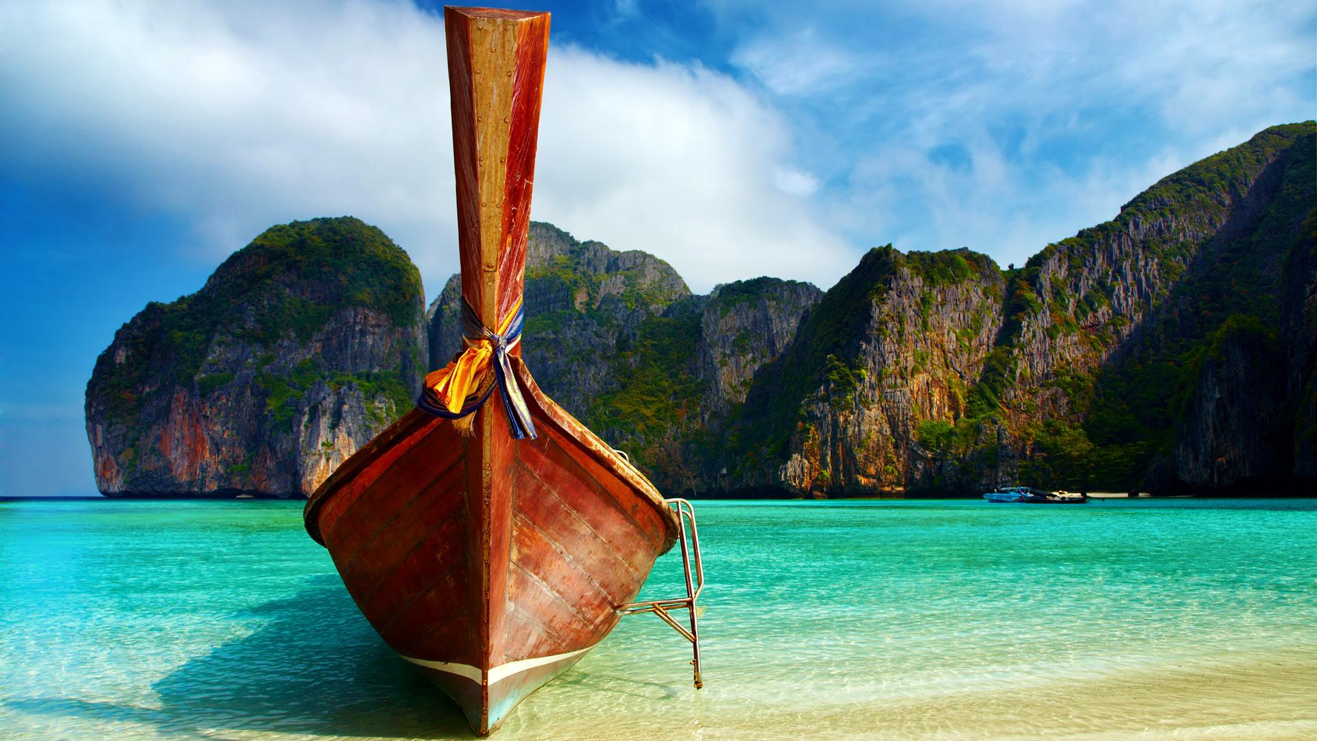 N'hésitez plus et partez découvrir thailande famille