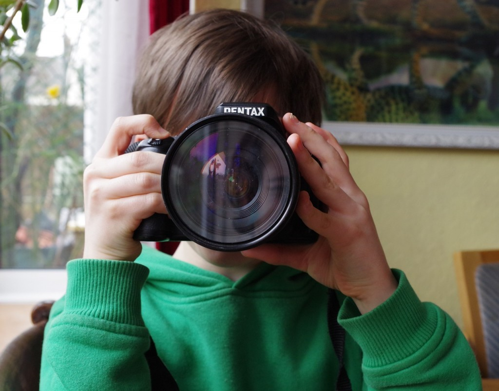 Formation photographe : soyez le fixateur d'instants de liesse.