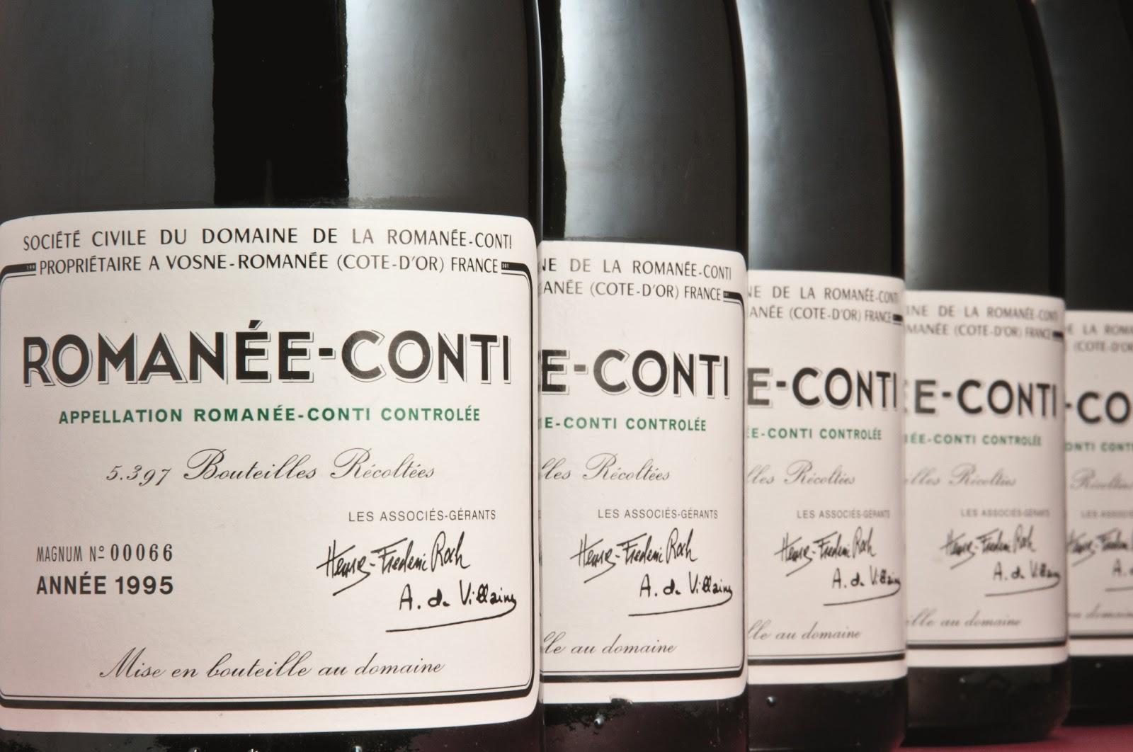 Vin de Bourgogne: prendre le temps de savourer.