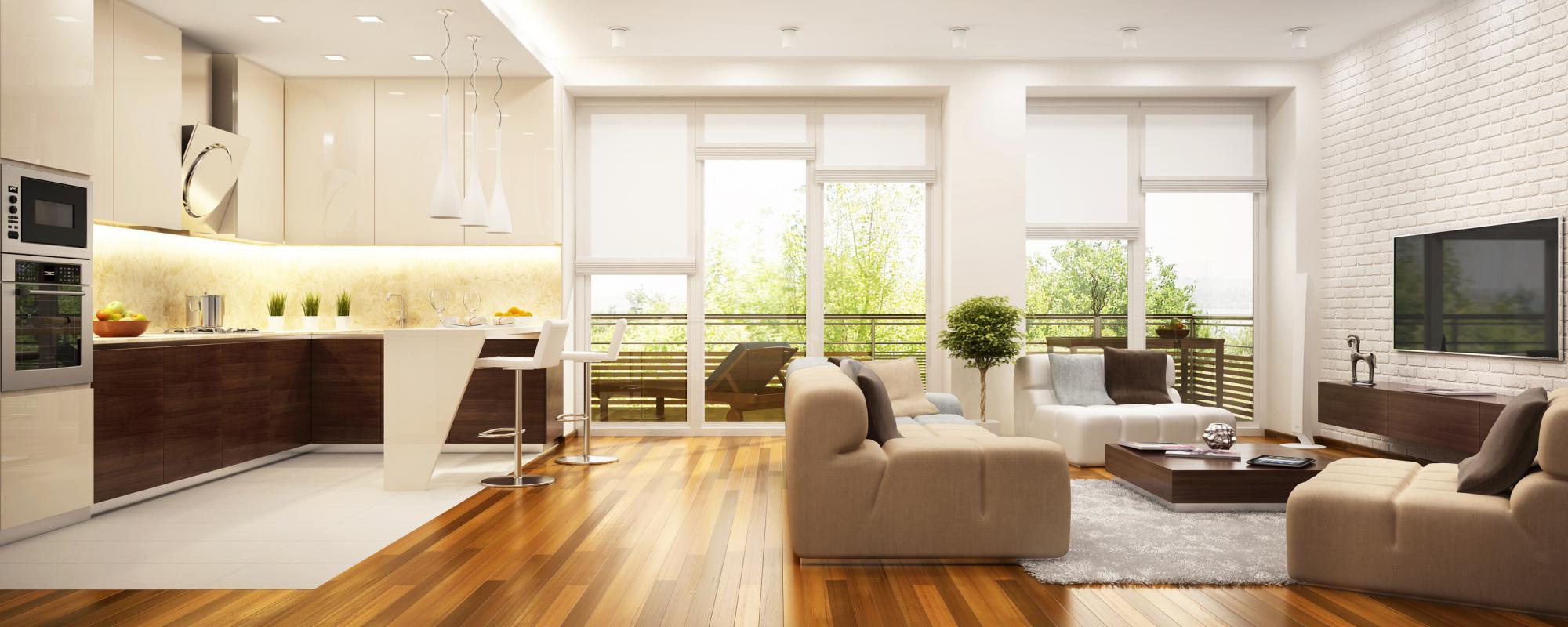 Acheter appartement : pensez aux biens en pierre
