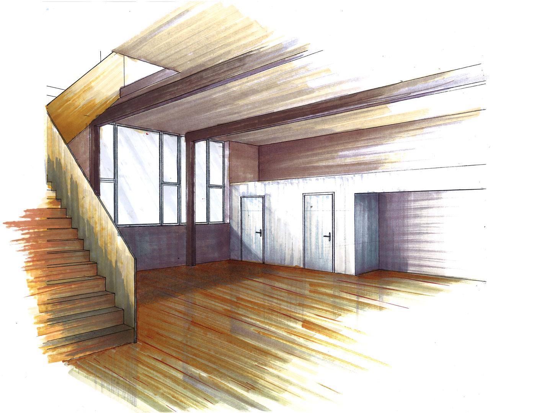 Bts design d espace, une belle perspective d'avenir