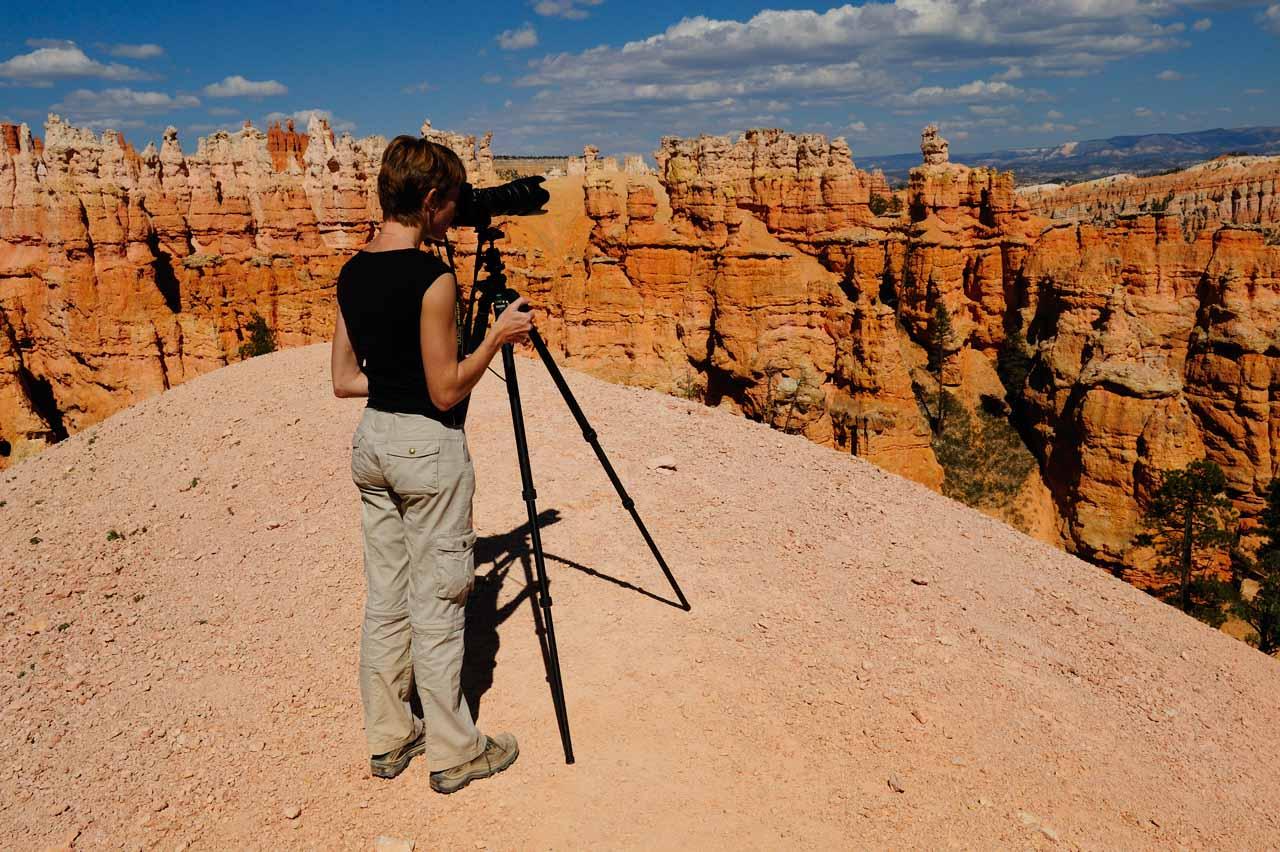 Formation photographie : Pour le développement de votre professionnalisme