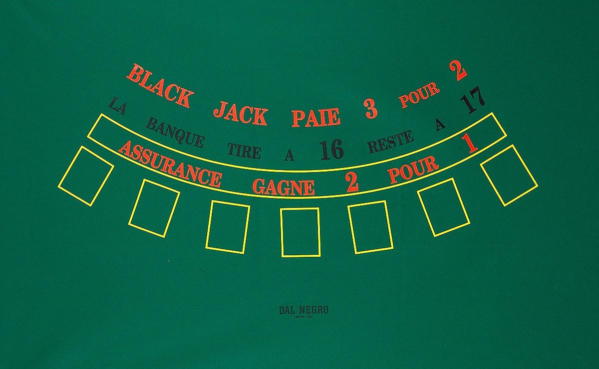 Blackjack, comment réussir son coup ?