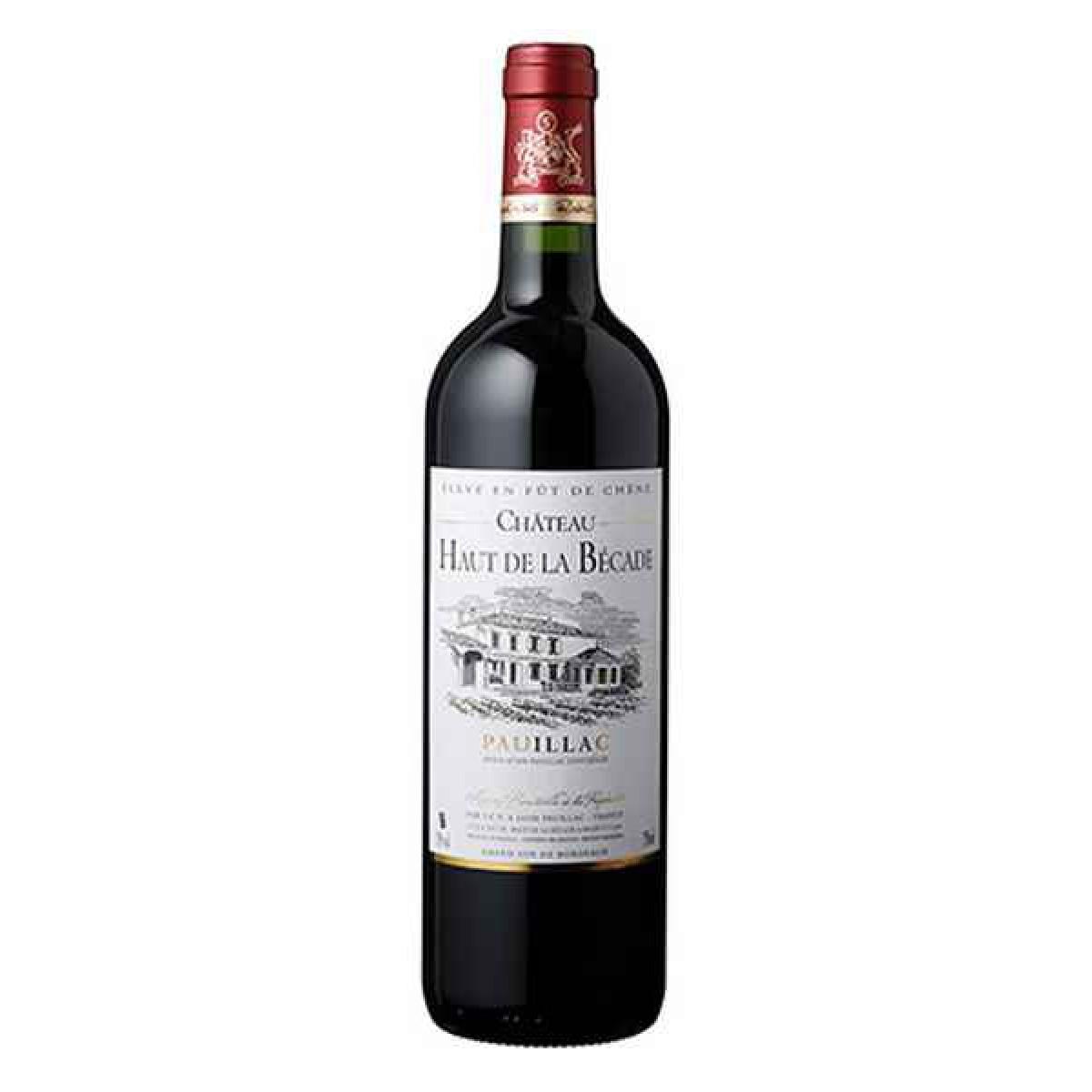 Pauillac vin, une belle appellation à découvrir ici