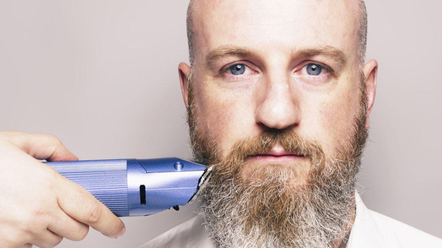 teinture barbe c est maintenant possible de cacher vos poils de barbe blancs. Black Bedroom Furniture Sets. Home Design Ideas