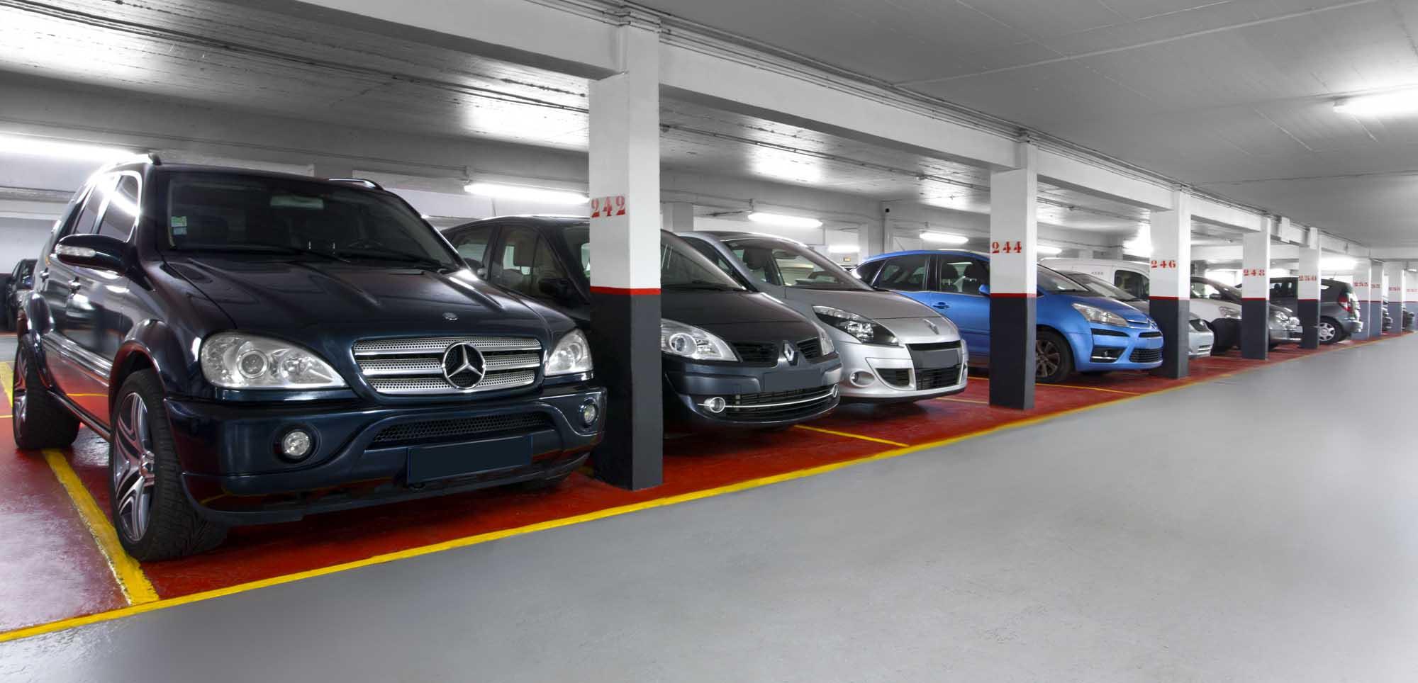 Location parking strasbourg : un choix convenable