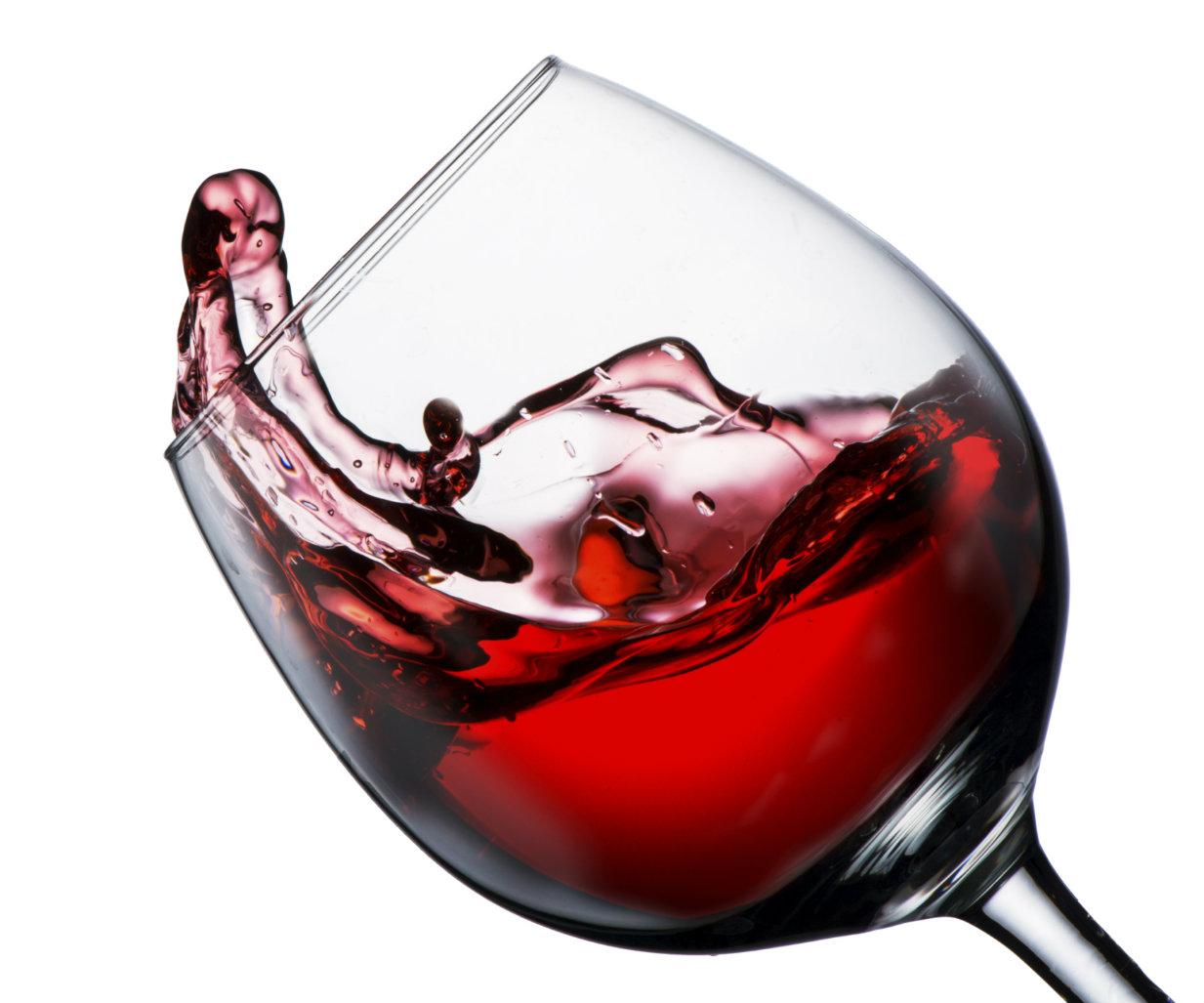 Offrir du vin: faire plaisir à un cher