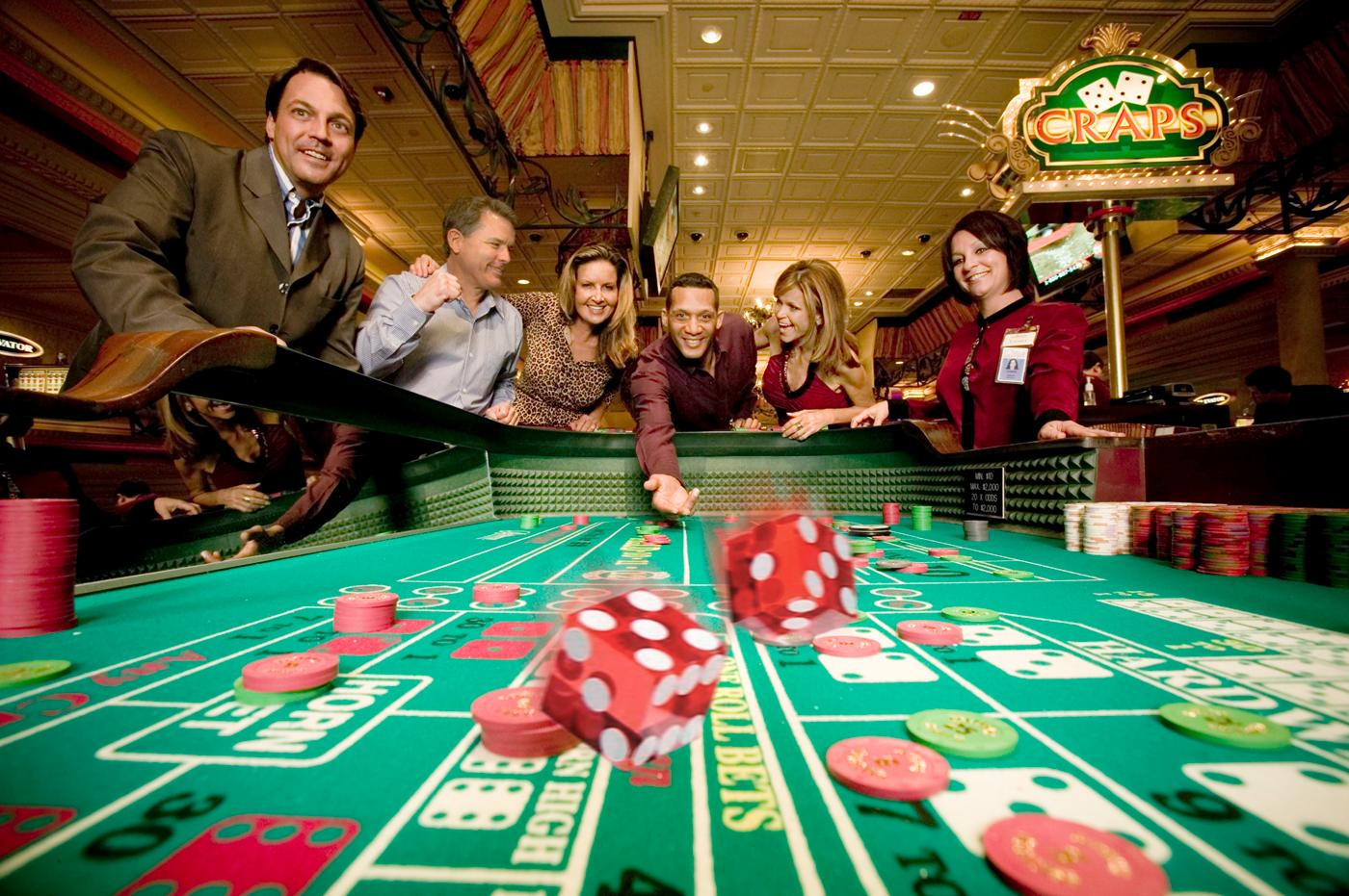 Machine à sous: zoom sur le choix de casino