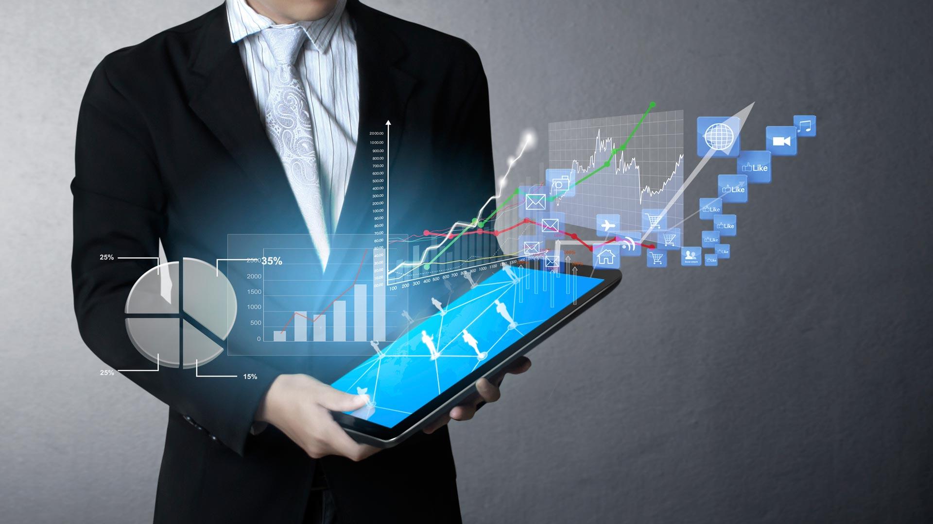 Comptabilité : plus d'efficacité dans la gestion de vos finances