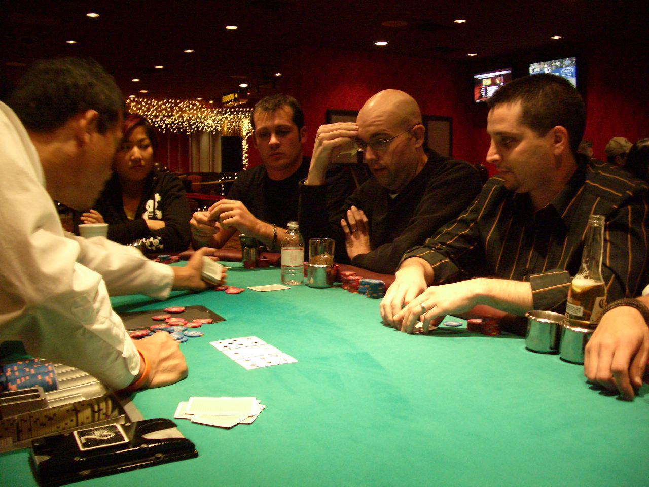 Casino en ligne : jeux en ligne préférables