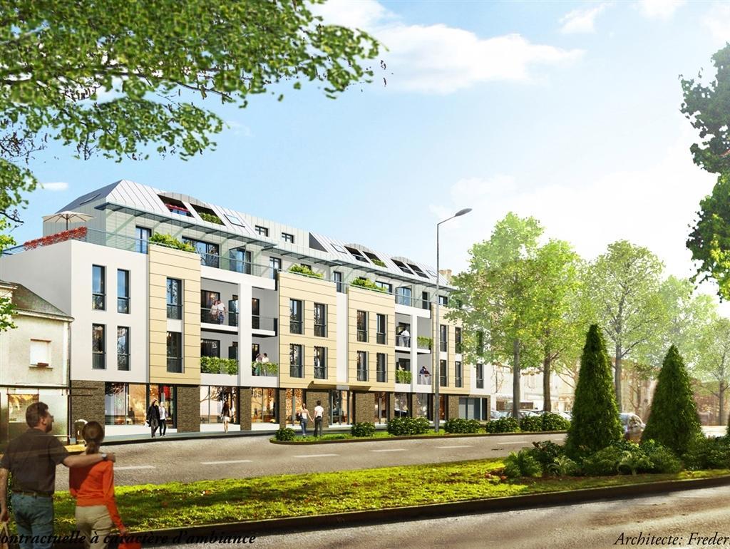 Acheter un appartement neuf : pour faire une plus-value, c'est l'idéal