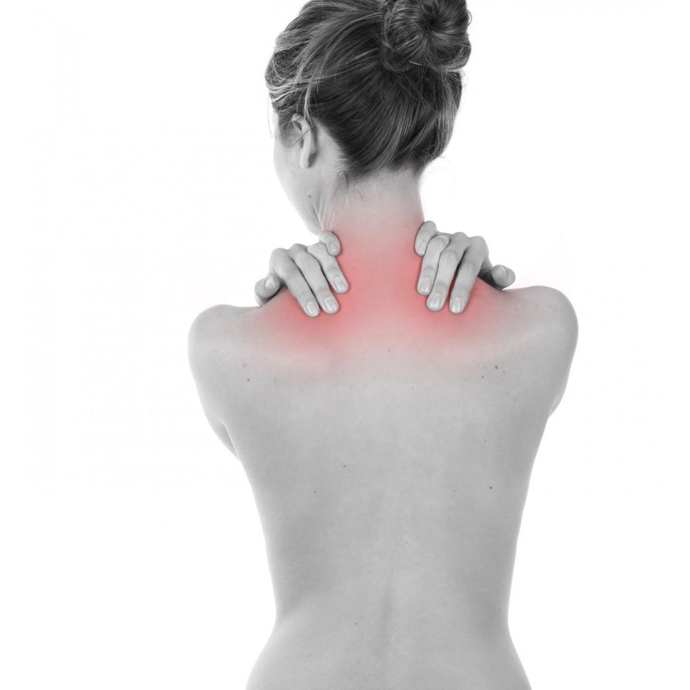 Comment soulager des douleurs cervicales - Oreillers pour cervicales ...